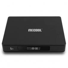 Mecool K7 DVB-T2/S2/C