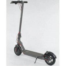 """BestScooter 8,5"""" Gray (10069)"""