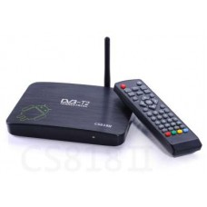 CS818II DVB T2