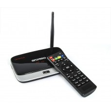 CS918G Plus Android TV Box