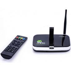 CS918S - RK3368 Octa Core TV Box