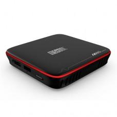 Mecool M8S Pro W - Smart TV Box