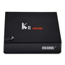 Mecool KII Pro