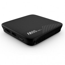 Mecool M8S Pro L - Smart TV Box