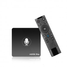 Nexbox A95X Pro - Smart TV Box