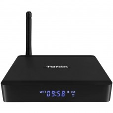 Tanix TX5 Max - Smart TV Box