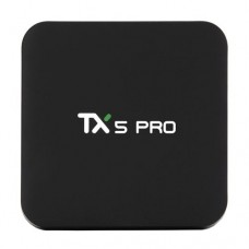 Tanix TX5 Pro - Smart TV Box