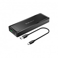Tronsmart PBT12 Presto Power Bank 10400mAh Black
