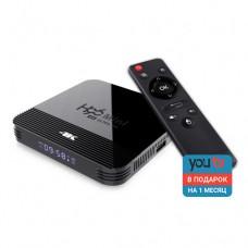 H96 Mini - Smart TV Box