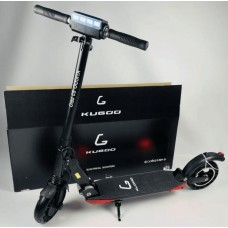 Kugoo S3 Pro Black