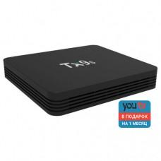 Tanix TX9S 2GB/8GB