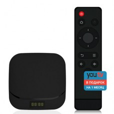 Tap Pro - Smart TV Box