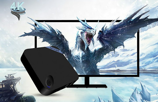 Андроид приставка и смарт ТВ