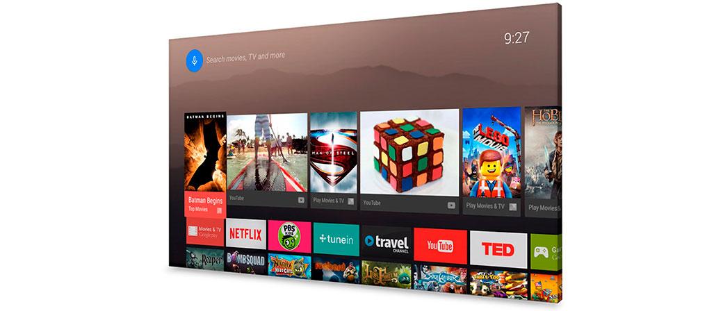 Смотреть фильмы с помощью приставки на Android Beelink M18