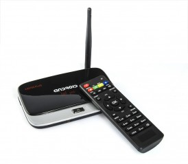 tv box CS918G Plus