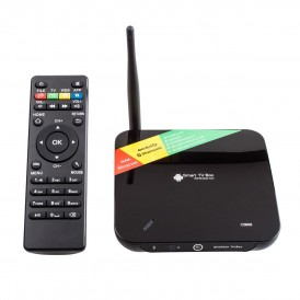 android tv box CS968