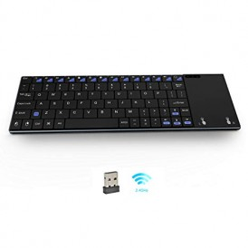 MINIX NEO K2 Mini Wireless Keyboard