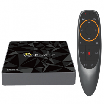 Beelink GT1 Ultimate - Купити тв приставку на android. Ціна на tv box