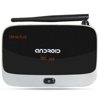 Android tv box CS918G Plus купити