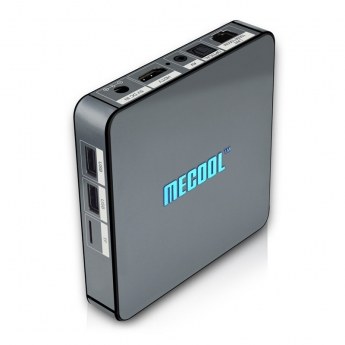 Android tv box Mecool BB2 Pro купить