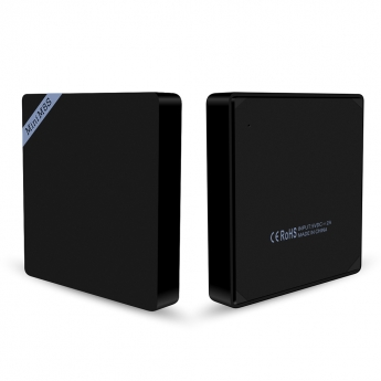 Smart tv box Mini M8S III настройка