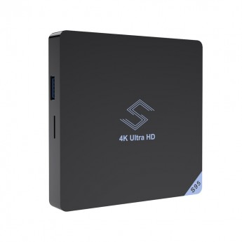 Смарт тв S95 TV Box Android TV обзор