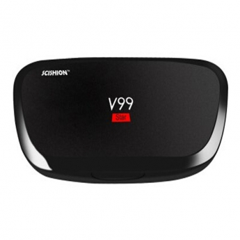 Smart tv box SCISHION V99 Hero налаштування