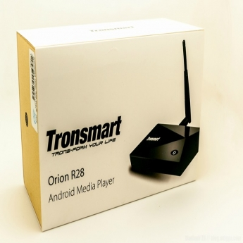 Android tv box Tronsmart Orion R28 купити
