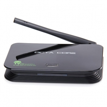 Android tv box Z4 EKB368 купить