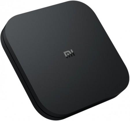 Xiaomi Mi Box S - Купить тв приставку на android  Цена на tv box